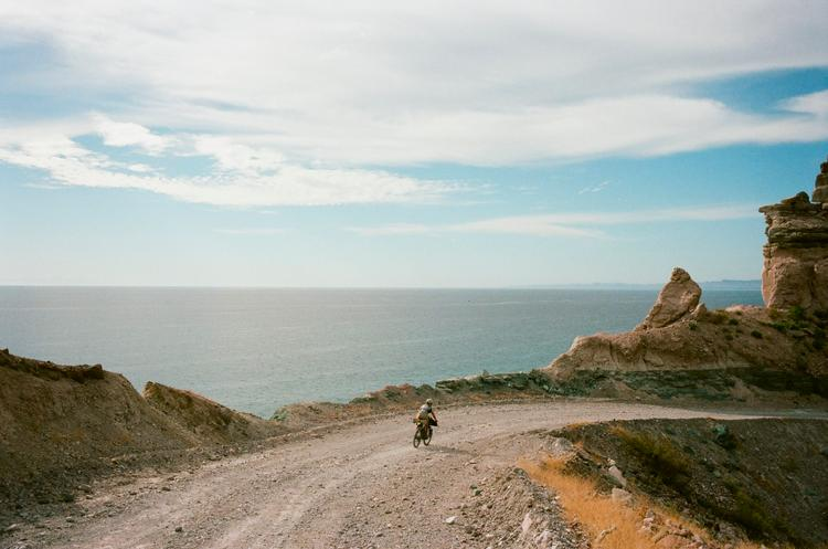 Baja Divide: May You Fill Your Belly, Get Moving, and Be Grateful for the Tailwind