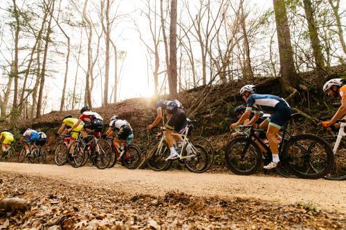 Bike Racing, White Privilege and the Corona Virus