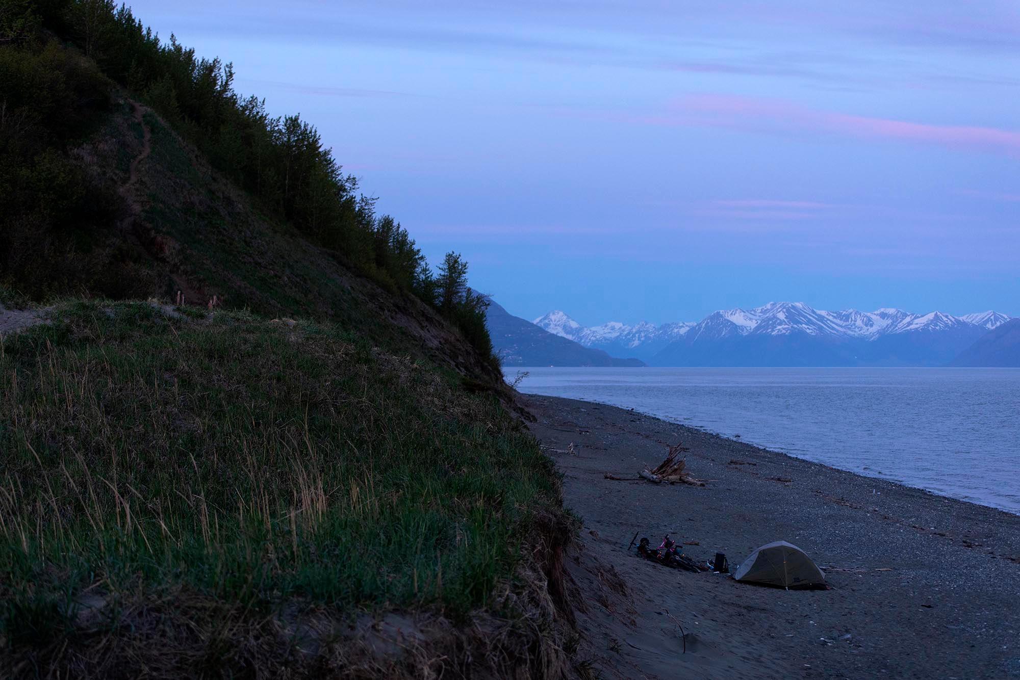2020 Lael Rides Alaska 028