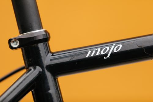 Andy's Drop Bar 8 Speed Ibis Mojo