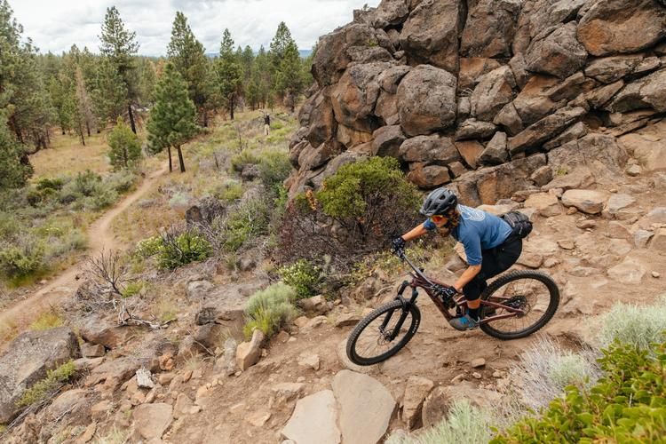 One MTB Ride to Do in Bend, Oregon: South Fork Shuttle