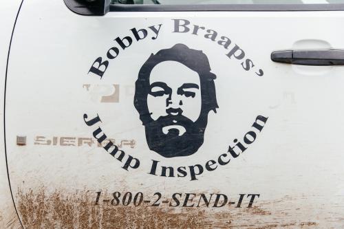 Call Bob