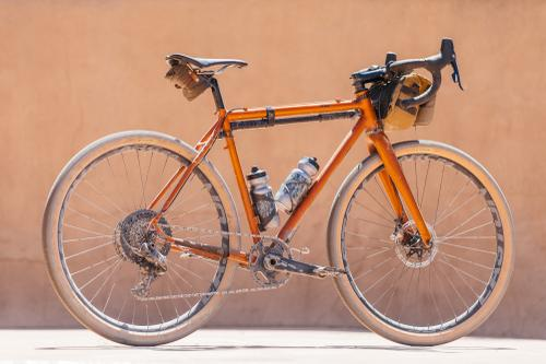 Gideon's Icarus All Road Bike
