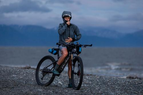 Lael Wilcox Kenai 250 Bike & Gear 003