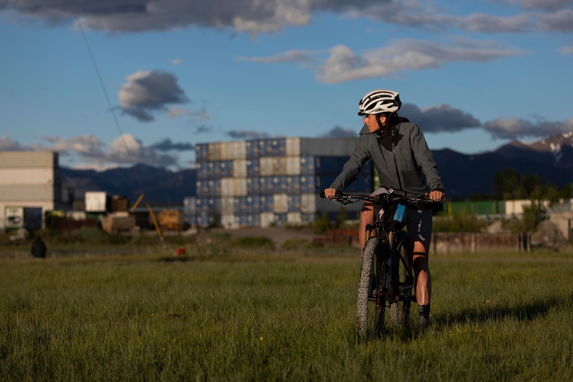 Lael Wilcox Kenai 250 Bike & Gear 009