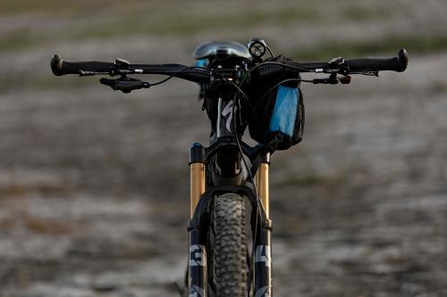 Lael Wilcox Kenai 250 Bike & Gear 018