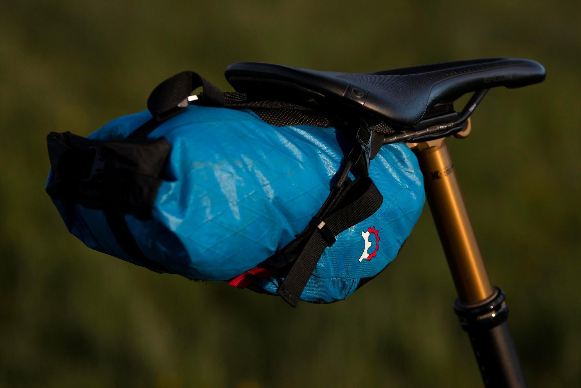 Lael Wilcox Kenai 250 Bike & Gear 027