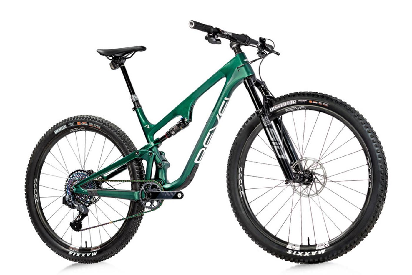 Revel's New Ranger Scouts the Backcountry Trails