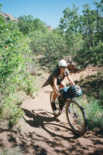 Tour de Pikes Peak: Reflections on My First Bike Tour