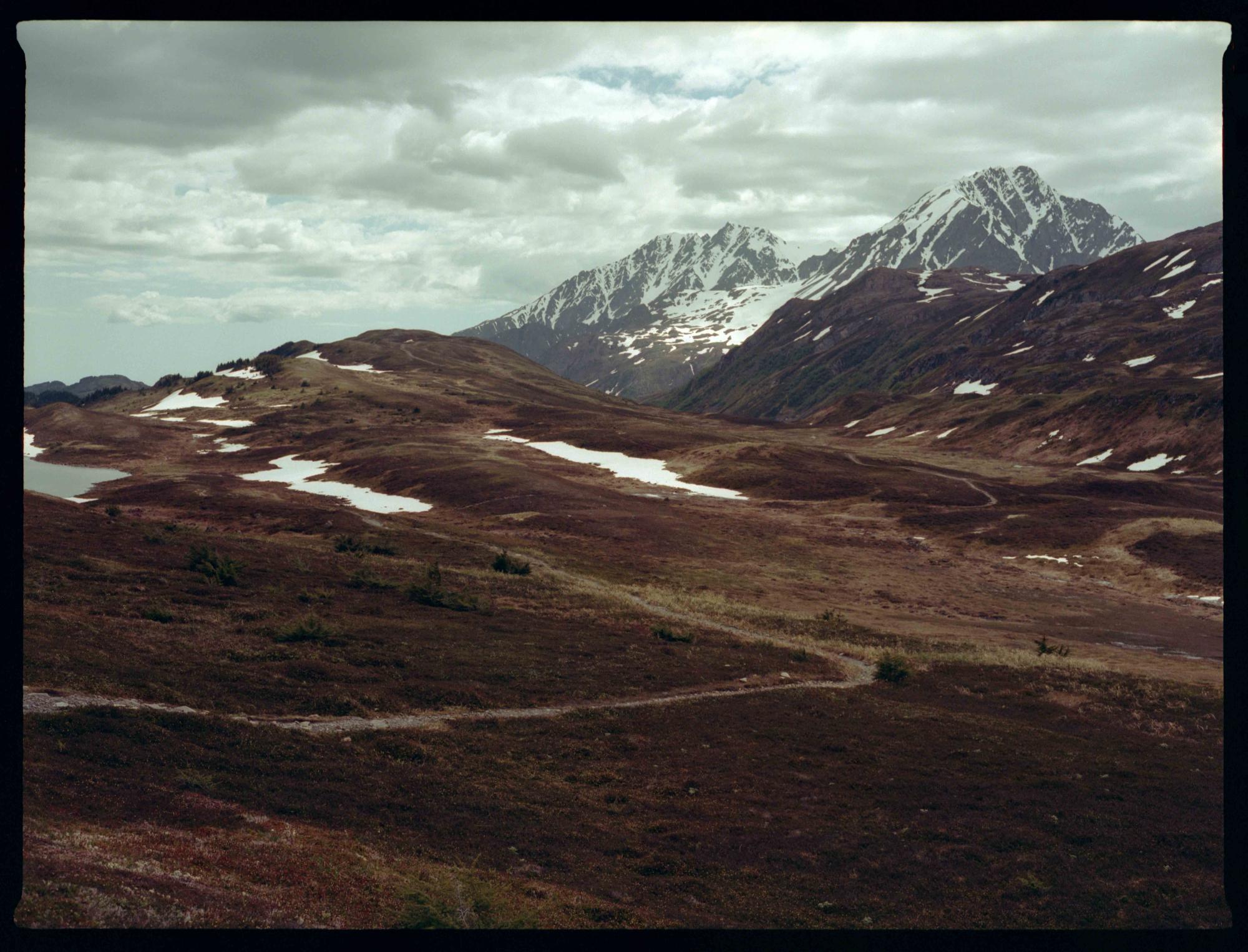 2020 Alaska — The Radavist Kenai 250 Race 033