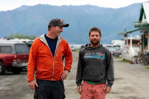 2020 Alaska — The Radavist Kenai 250 Race 062