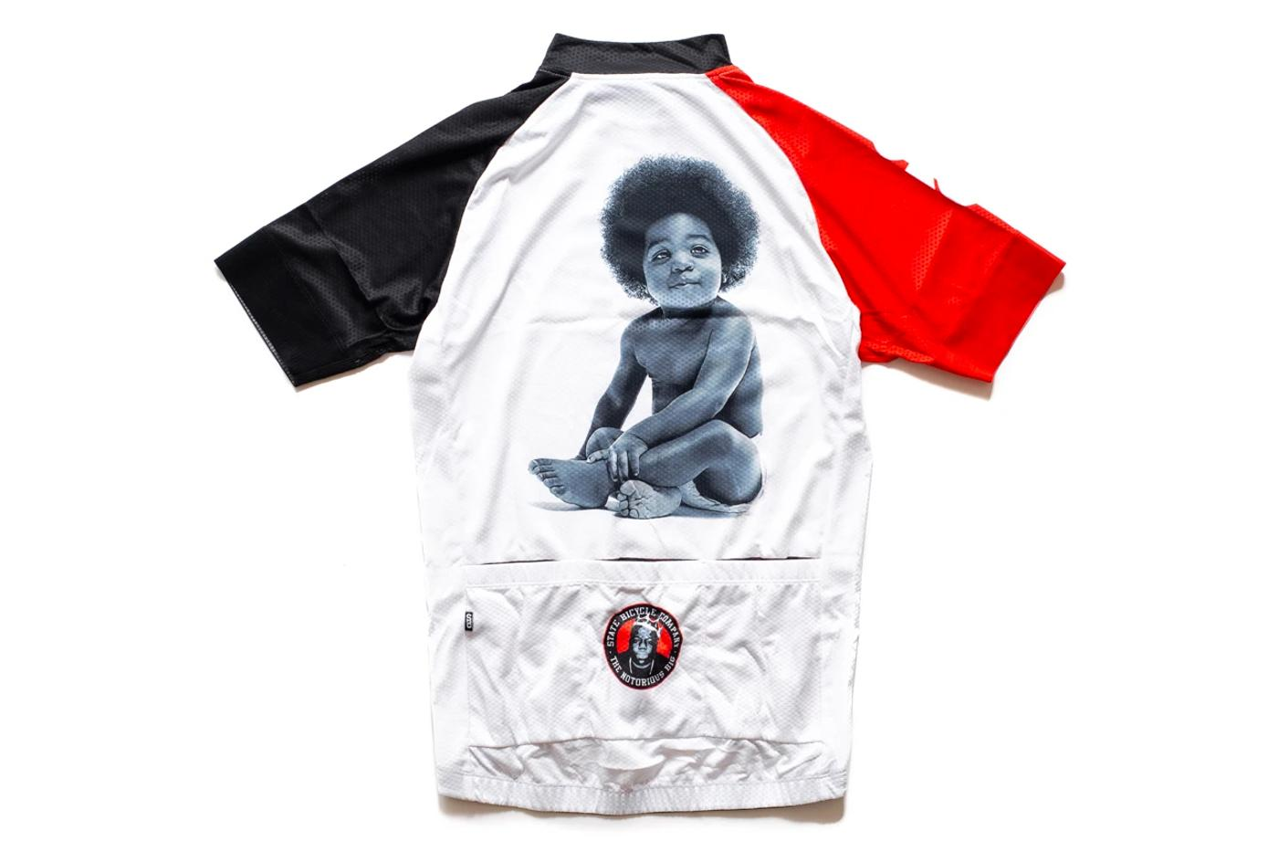 State Bicycle Co. x The Notorious B.I.G. Collection