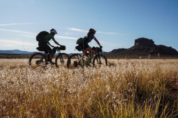 Bikepacking Roots: A Look at the Bears Ears Loops Bikepacking Route Network