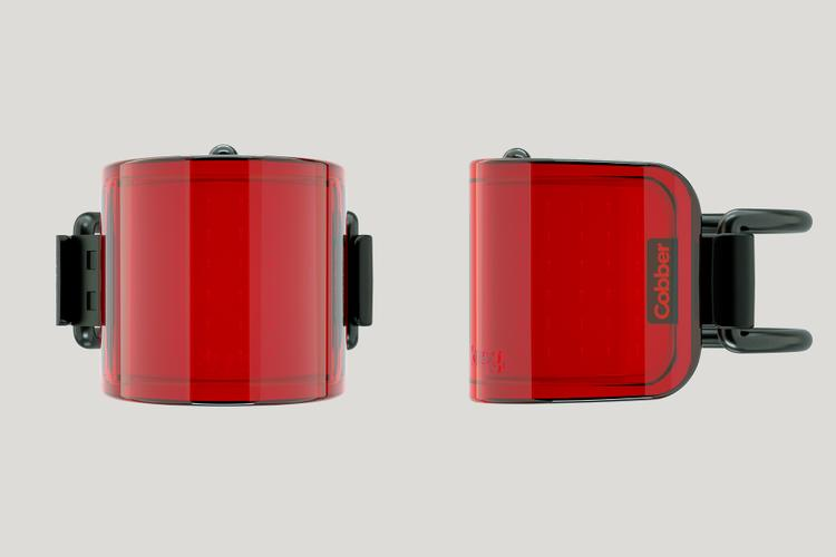 the Knog Lil' Cobber is the First Light to Offer a 330° Beam Battern
