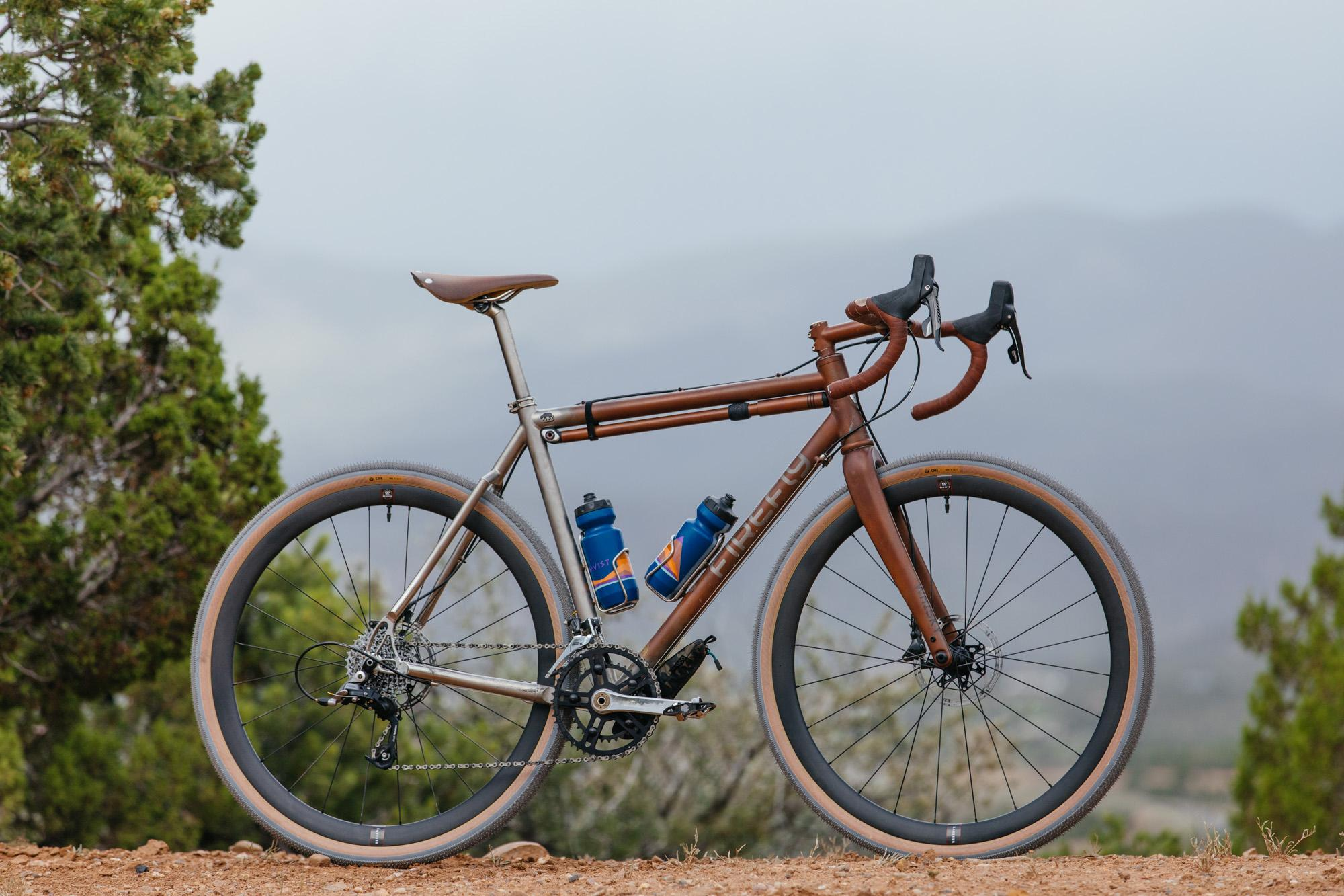 All Road All Day with the Reserve 35 Wheels
