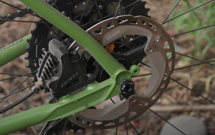 Path Less Pedaled Discusses Hydro Versus Cable