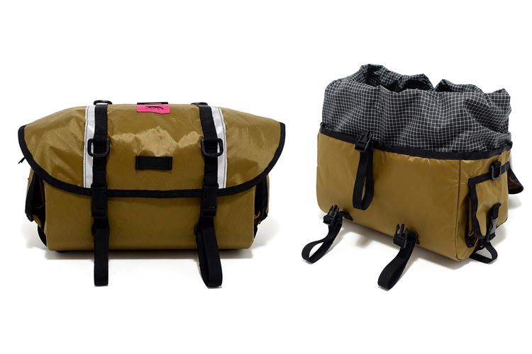 Swift Industries: Zeitgeist Bag Pre-Order and Bandito Bags Back in Stock