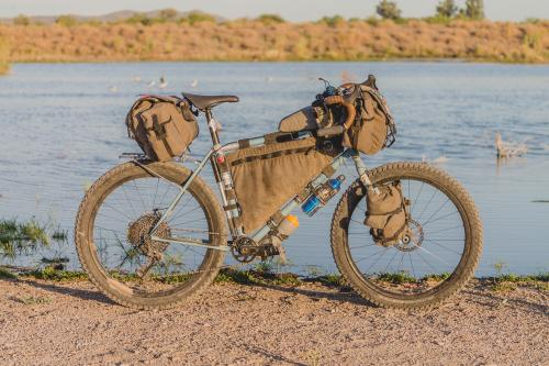 Two years and a few falls on the Ron's Bikes Dirt Tourer-22
