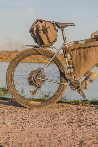 Two years and a few falls on the Ron's Bikes Dirt Tourer-26