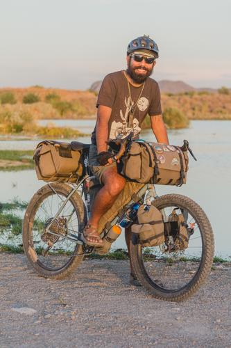 Two years and a few falls on the Ron's Bikes Dirt Tourer-36