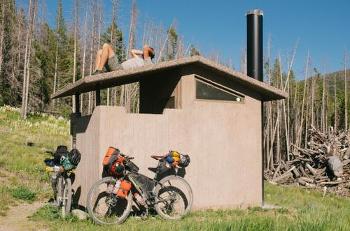 Yeah Buddy! Dugout Boyz on the Tour Divide-21