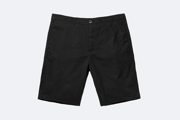 Search and State: Summer Shorts Re-Up
