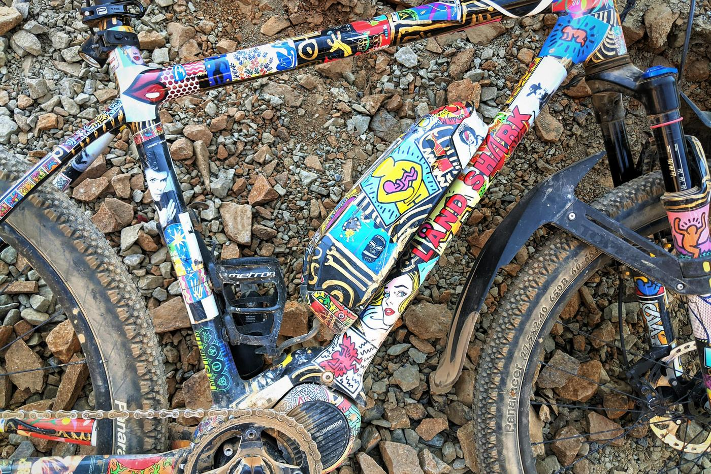 Love Landshark Bicycles? Check out This Facebook Group