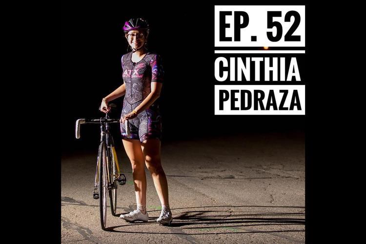 Bikes or Death: Episode 52 with Cinthia Pedraza