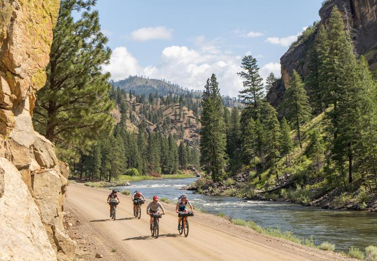 Bikepacking Roots is Seeking New Members for Its Board of Directors