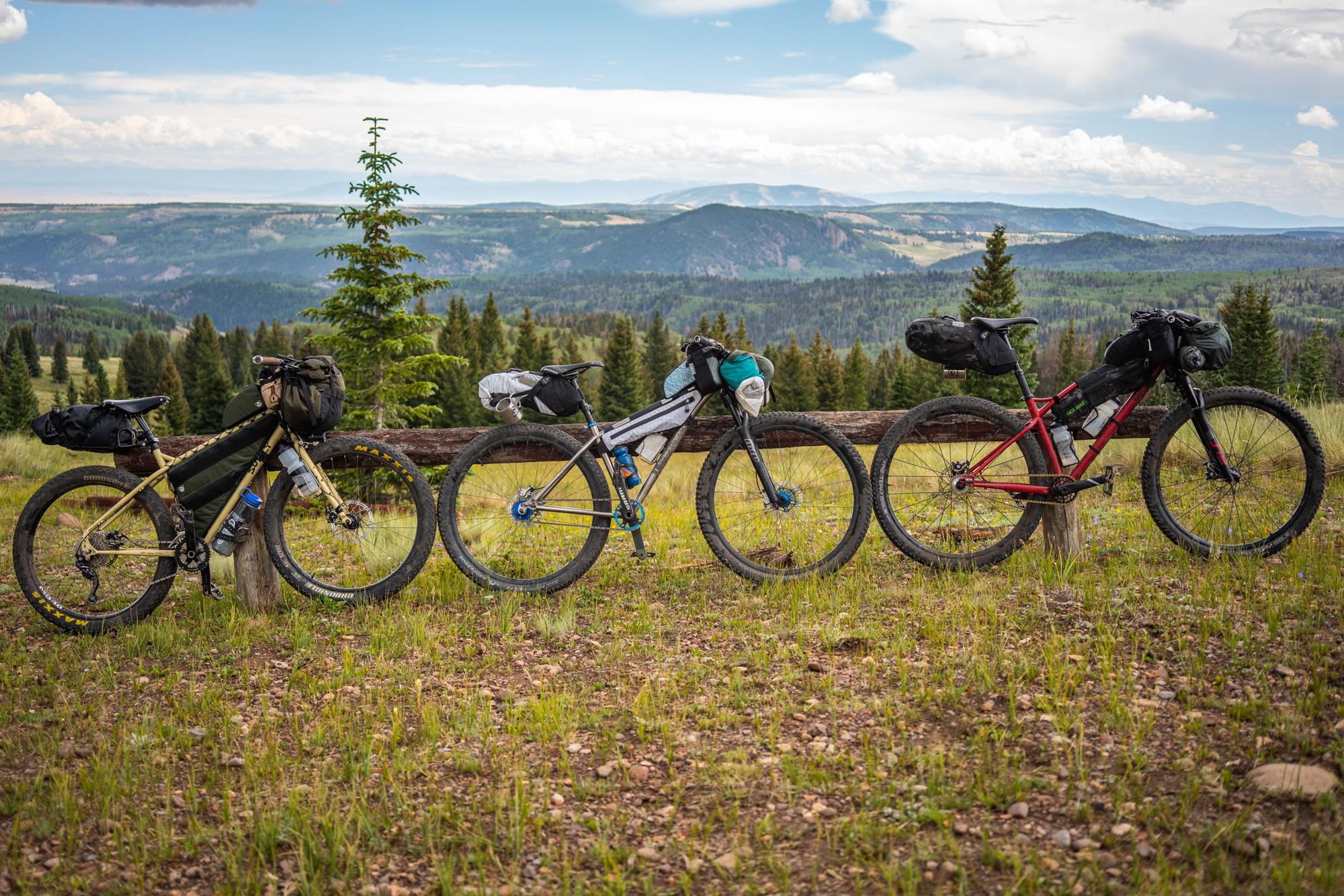 Bike bikes bikes