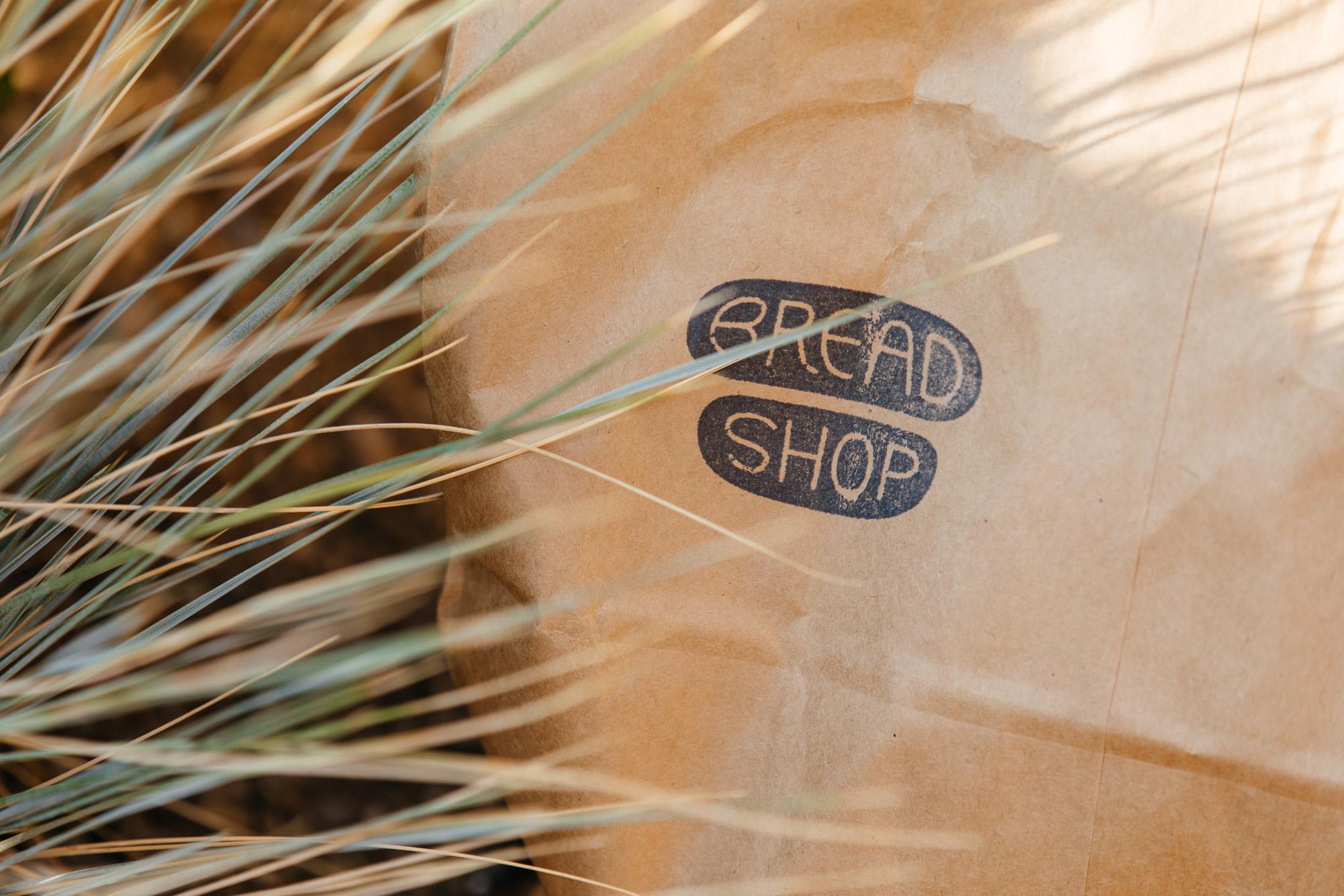Bread Shop Santa Fe