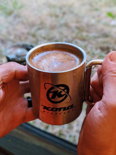 Coffee is your savior