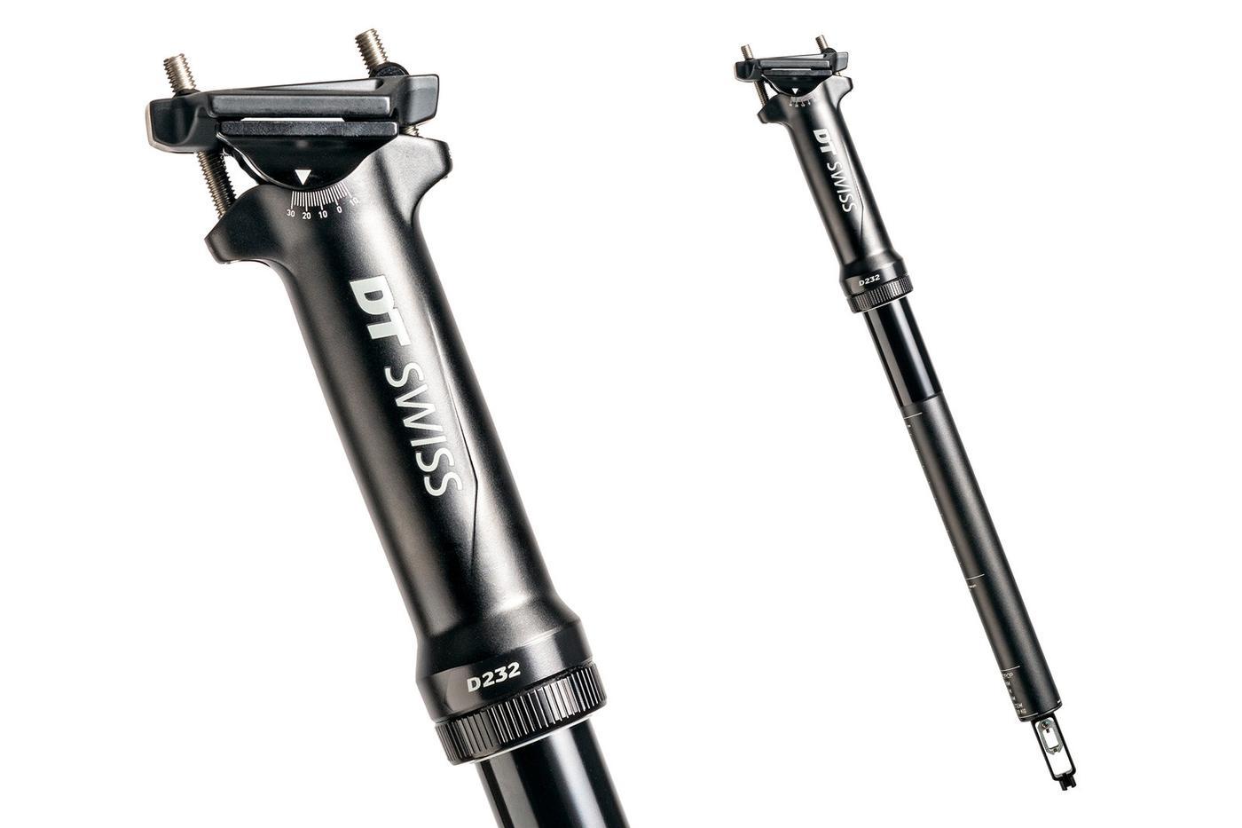 DT Swiss D 232 Alloy Dropper Cuts Price