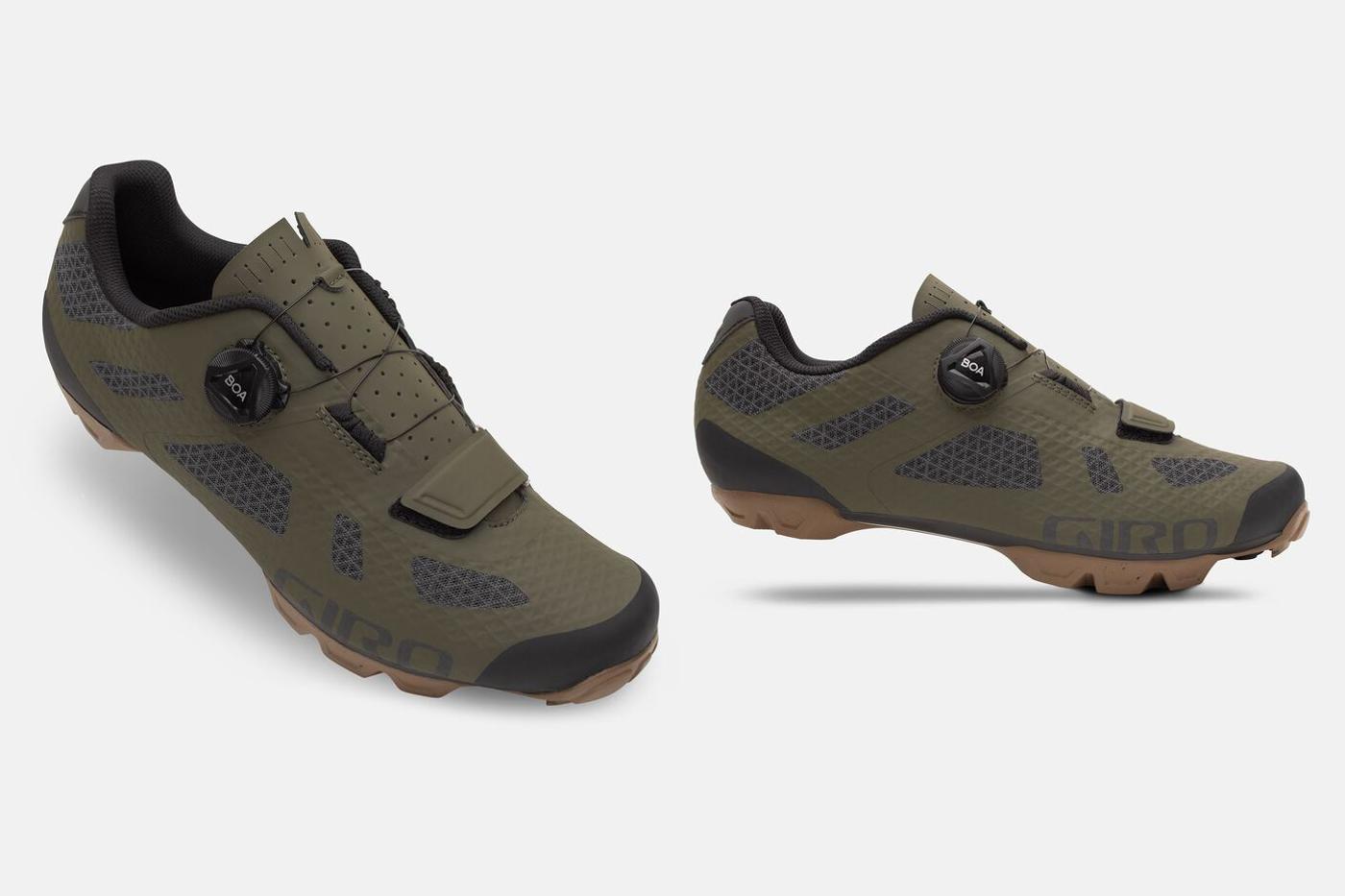 Giro: Rincon All Terrain Shoe