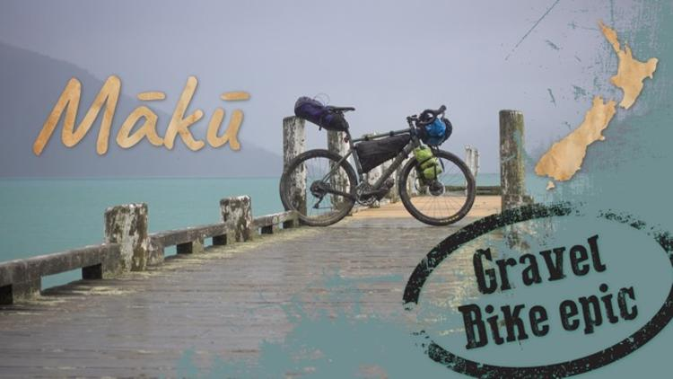 Mākū – New Zealand Gravel Bike Film