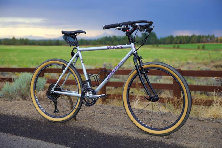 Readers' Rides: Jerry's StumpCruiser