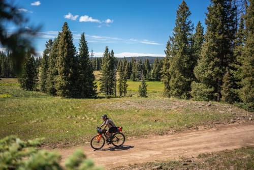 Kevin Hinton of Adventure Bikepacking