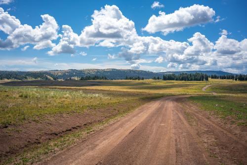 Pastoral Landscapes of Chama