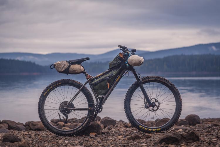 Gabe's Moné Bikes Boca de La Roca