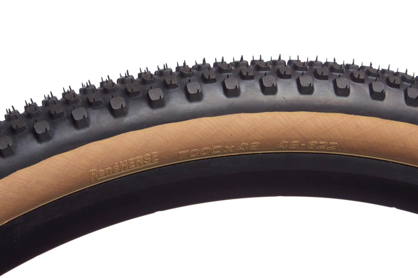 René Herse and Lael Wilcox: Oracle Ridge 700x48mm Tires