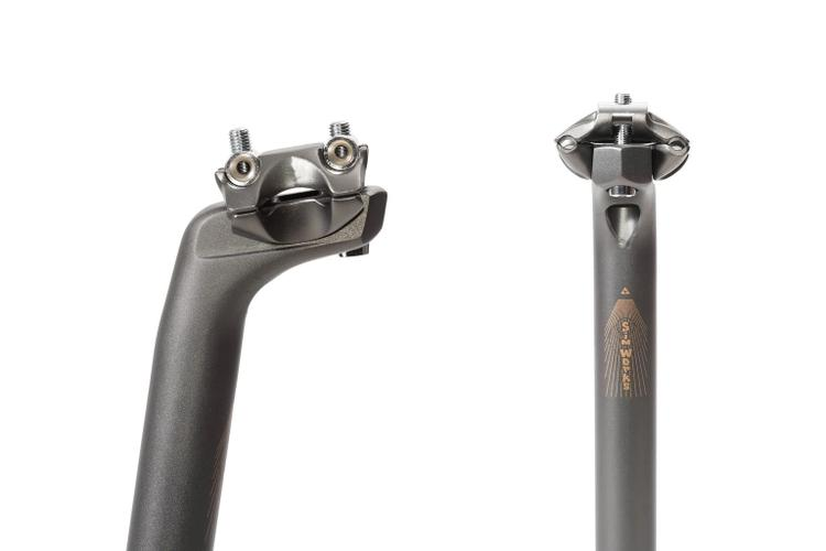 Sim Works: Froggy Seatpost
