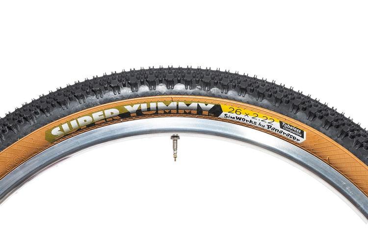 Sim Works USA: Super Yummy Tires in 26″ x 2.22″