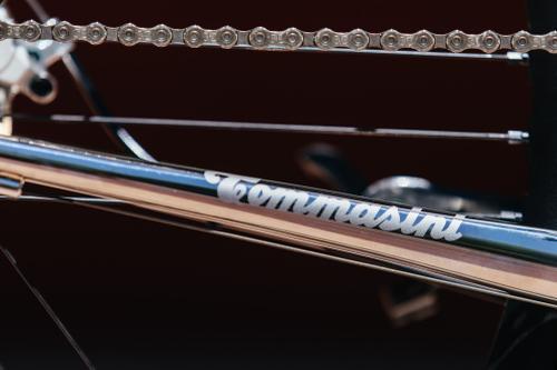 XCR Tommasini X Fire Disc Road