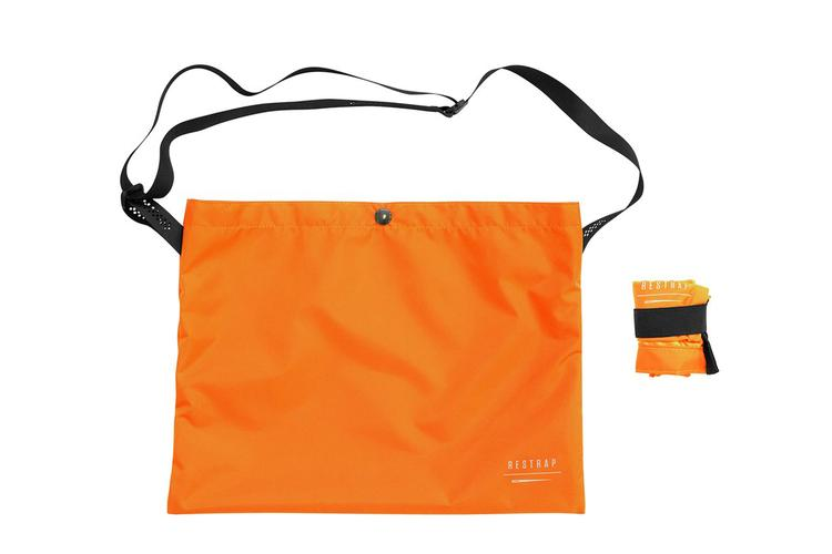 Restrap: the Packable Race Musette