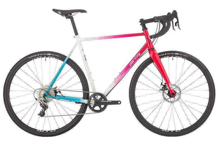 All-City Renames Two 'Cross Staples: Nature Cross Geared and Singlespeed