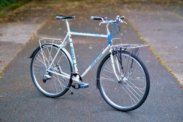 Readers' Rides: Thomas' Koga Miyata Superwinner