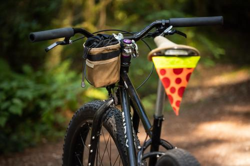Throw the Parts Bin At It: Morgan's 26+ Surly Pugsley