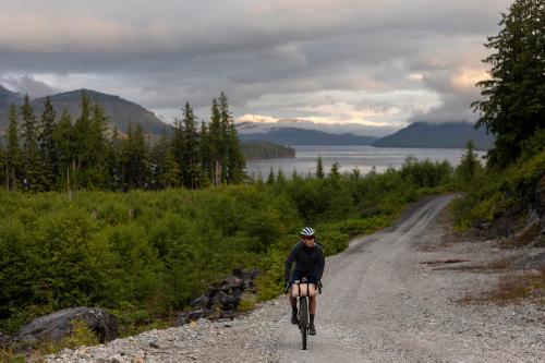 Ketchikan, Alaska. (Rugile Kaladyte)