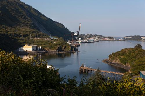 Kodiak, Alaska. (Rugile Kaladyte)