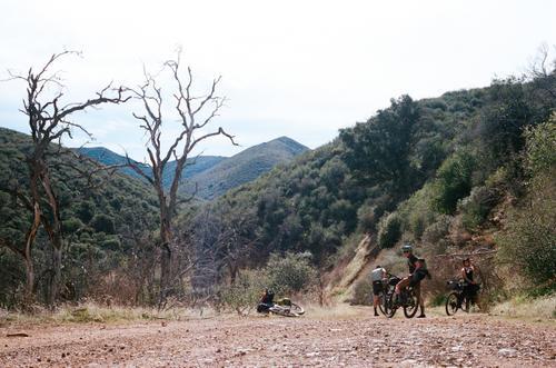 Bates Canyon